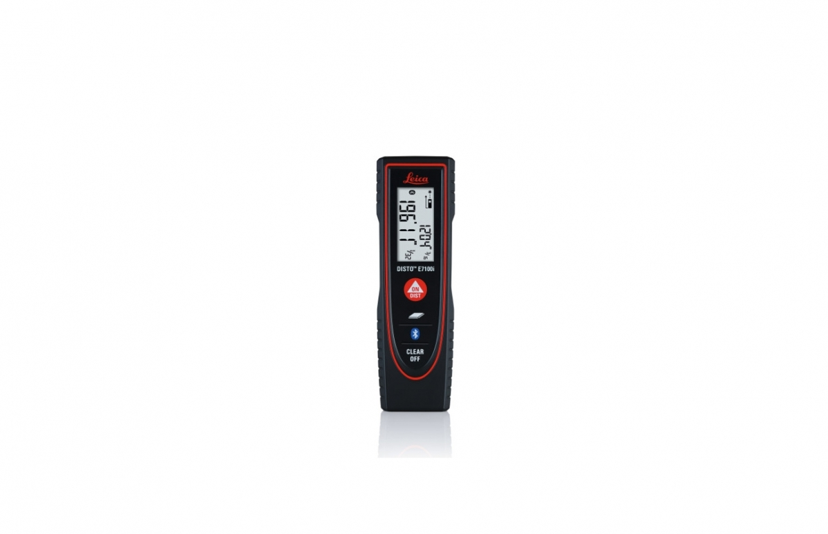 Laser Αποστασιόμετρο Disto D110